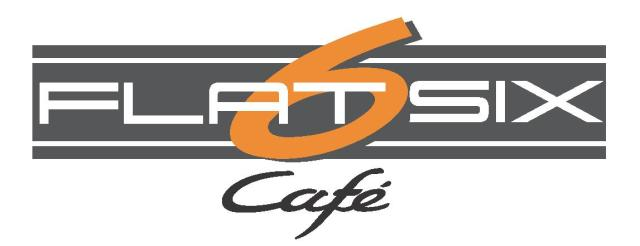 logo FLATSIXcafé