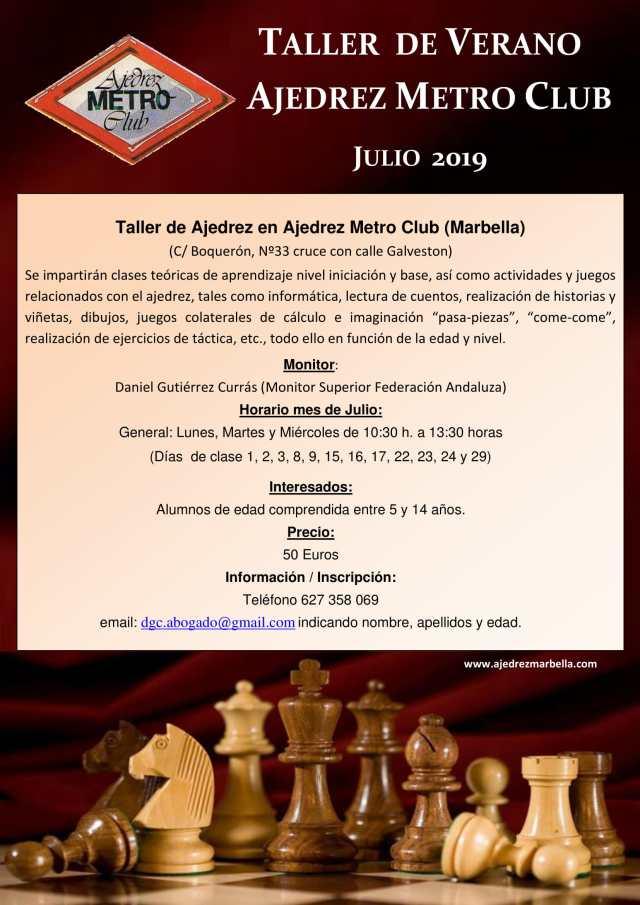 Taller de Verano AMC_2019-1